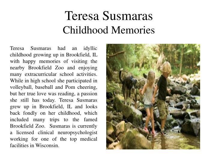 Teresa Susmaras