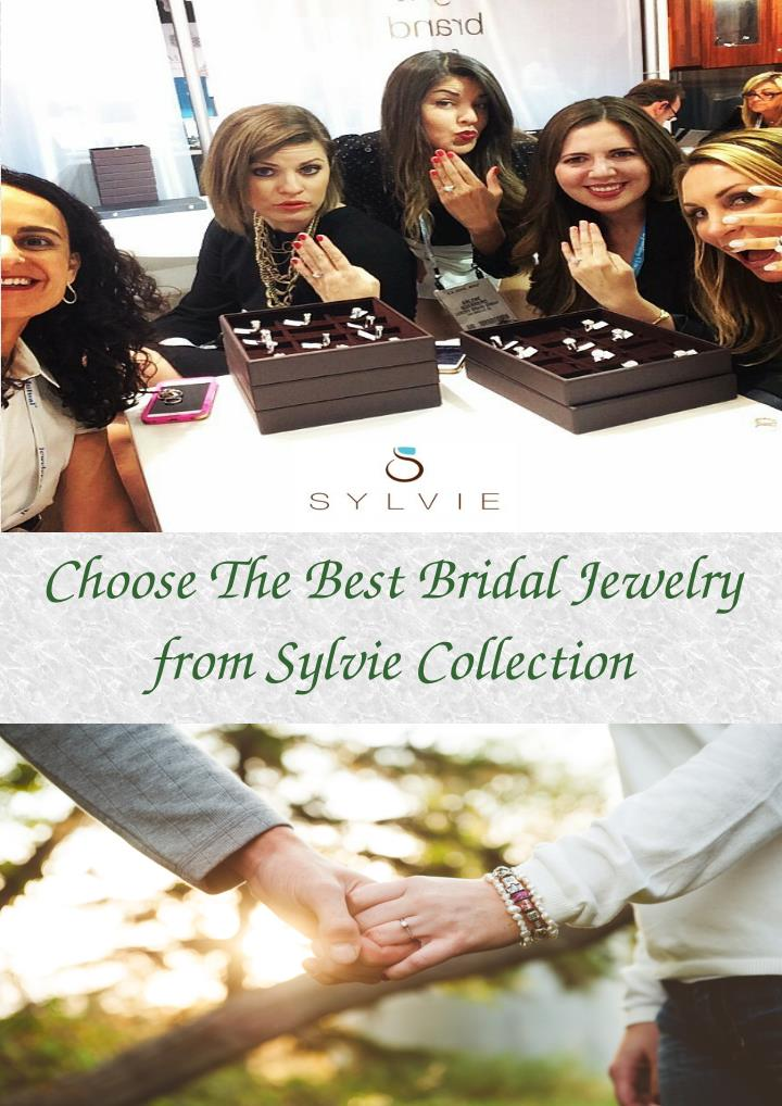 Choose The Best Bridal Jewelry