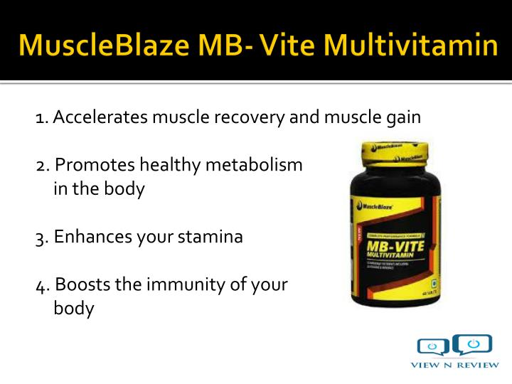 1. Accelerates muscle recovery and muscle gain