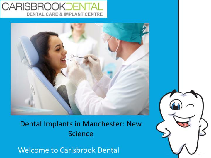 Welcome to carisbrook dental