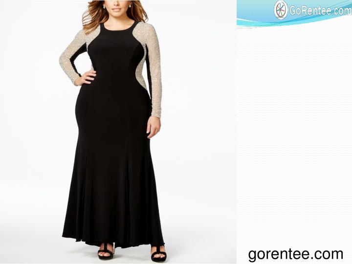 gorentee.com