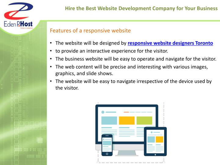 Hire the Best Website Development Company for Your Business