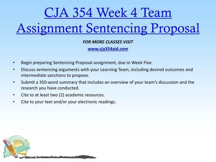 sentencing paper individual Check out our top free essays on cjs 200 individual parole and truth in sentencing paper to help you write your own essay.