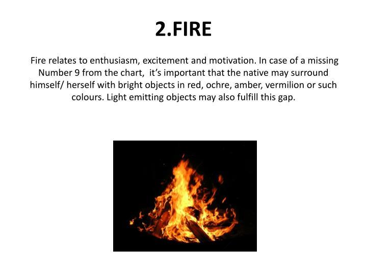 2.FIRE