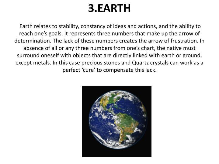 3.EARTH