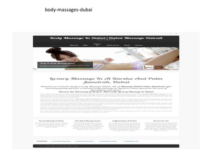 Body-massages-