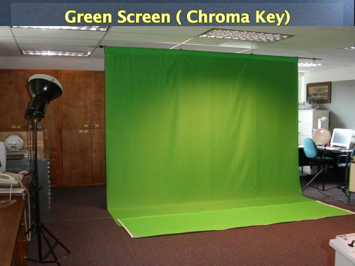 Green Screen (