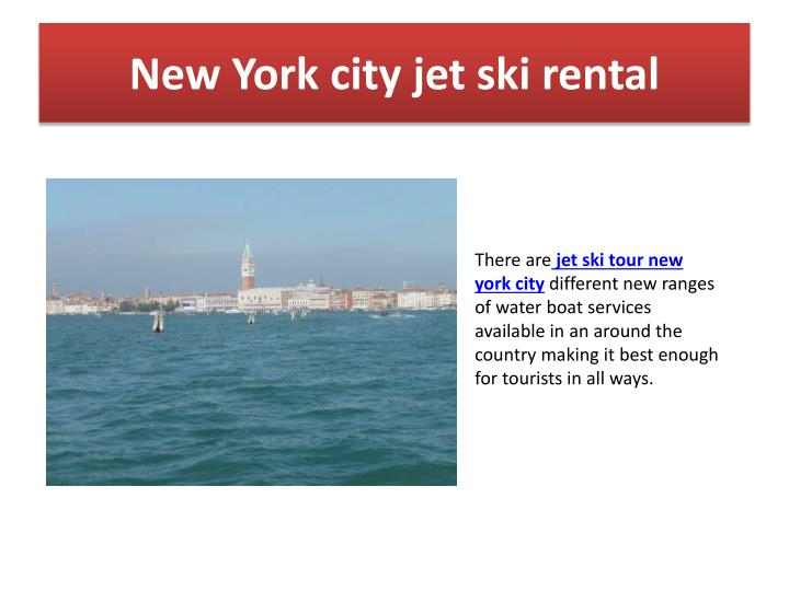 ppt new york city boat tour powerpoint presentation id