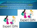 24 hour urgent care
