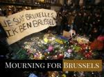 mourning for brussels