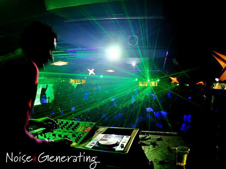 Noise Generating
