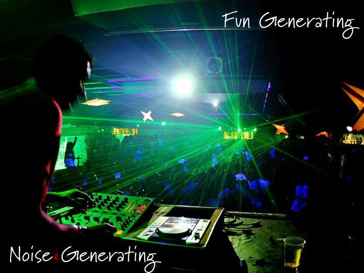 Fun Generating
