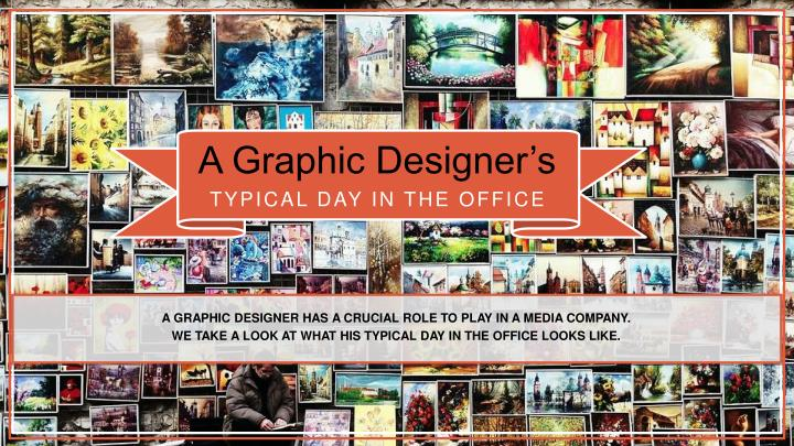 A Graphic Designer's