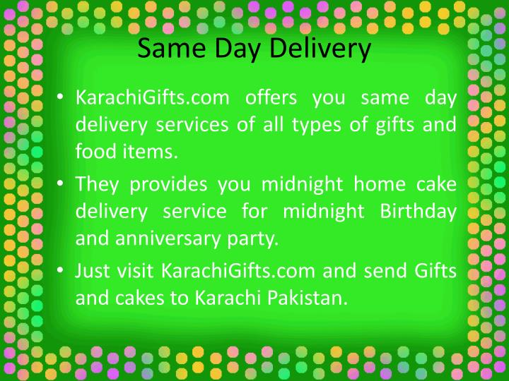 Online Food Delivery Websites In Karachi