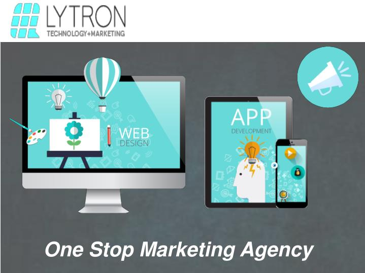 One Stop Marketing Agency