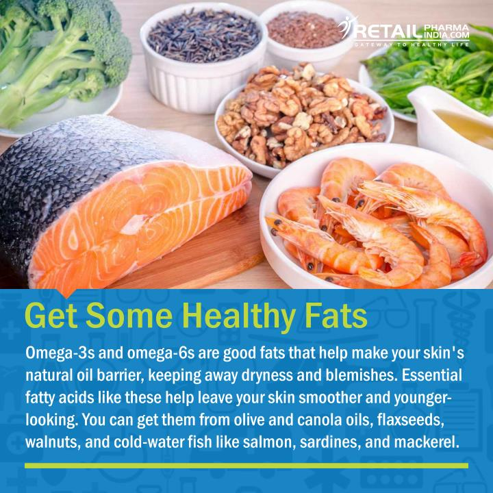 Get Some Healthy Fats