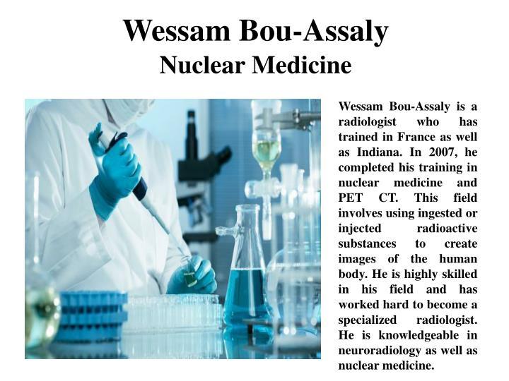Wessam Bou-Assaly