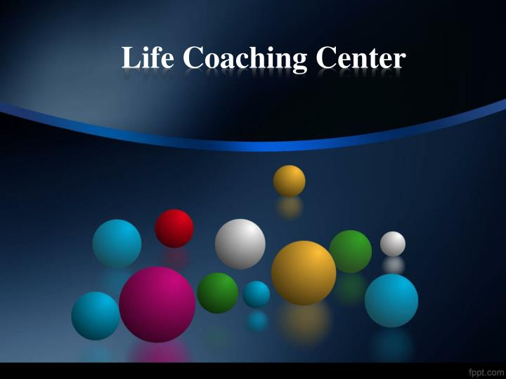 Life Coaching Center