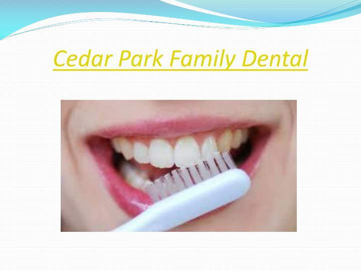 Cedar Park Family Dental