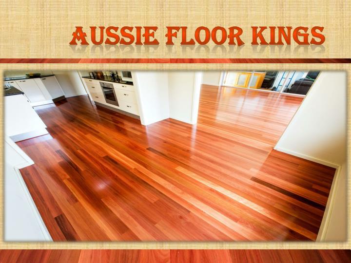 Aussie Floor Kings