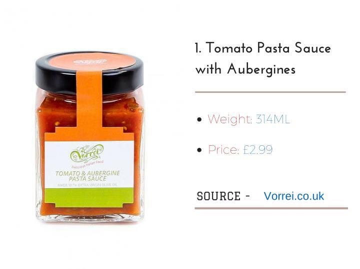 1.TomatoPastaSauce