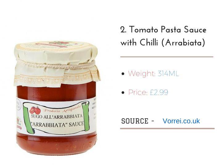 2.TomatoPastaSauce