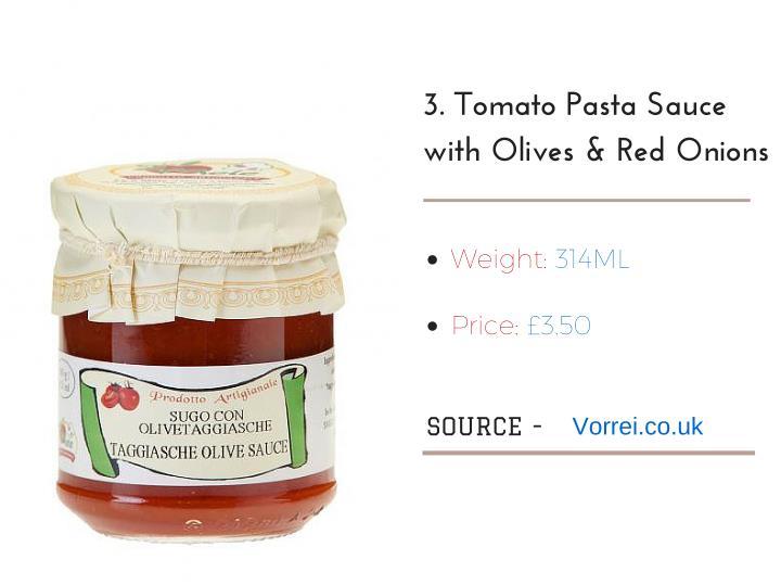 3.TomatoPastaSauce