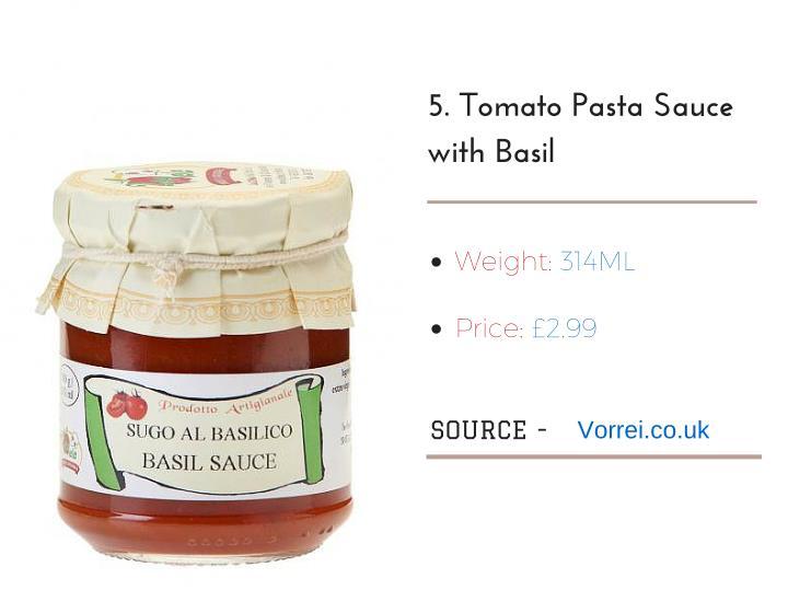 5.TomatoPastaSauce