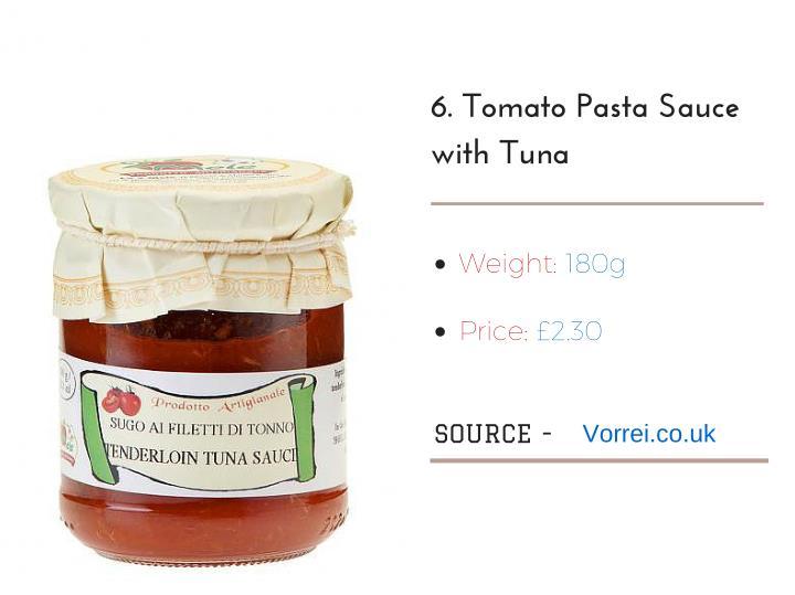 6.TomatoPastaSauce