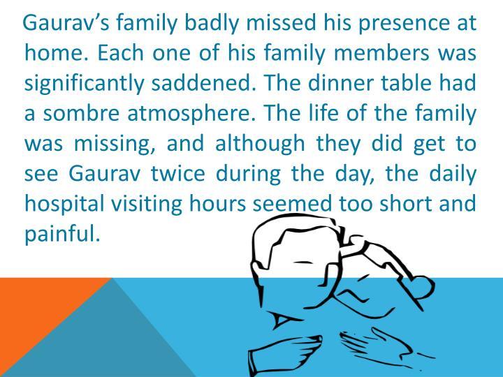 Gaurav's