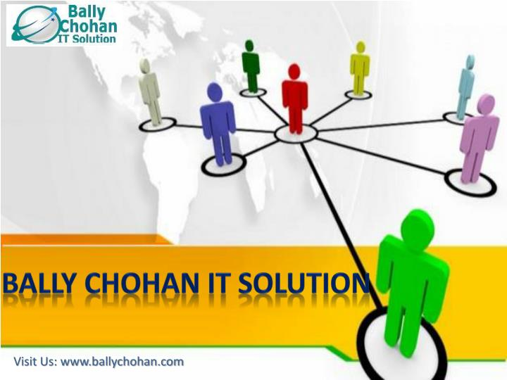Bally Chohan it solution