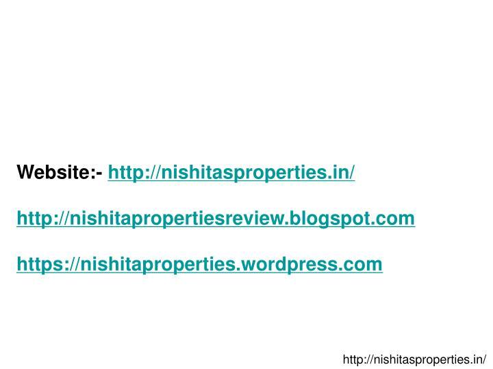 Website:-