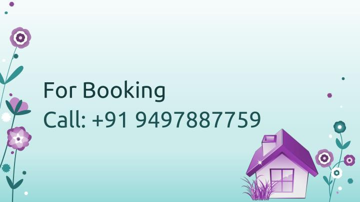 For Booking
