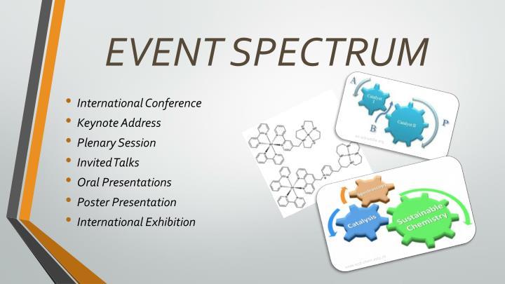 EVENT SPECTRUM