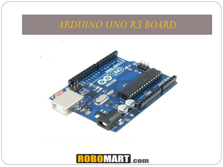 Arduino uno r3 projects download