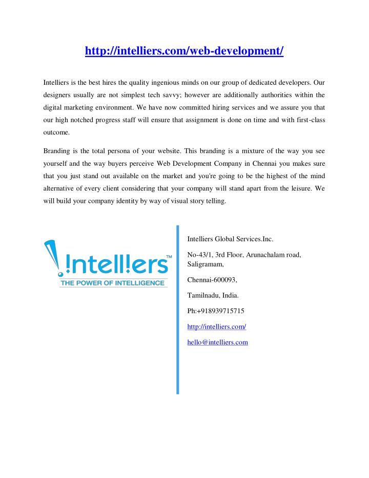 http://intelliers.com/web-development/