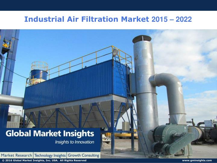 Industrial Air Filtration