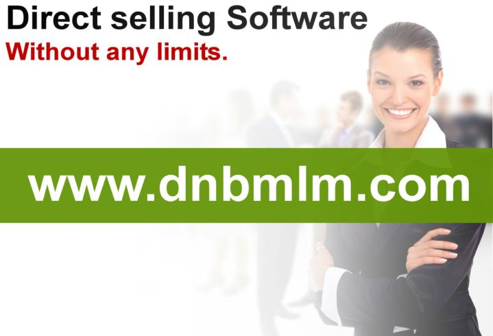 Direct selling software without any limits 7329875