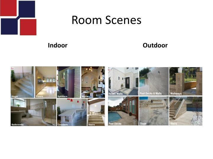 Room Scenes