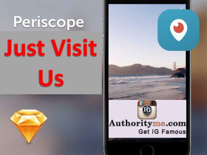 Just Visit Us