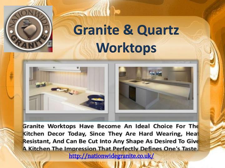 Granite & Quartz