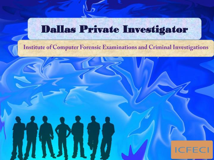 Dallas Private Investigator