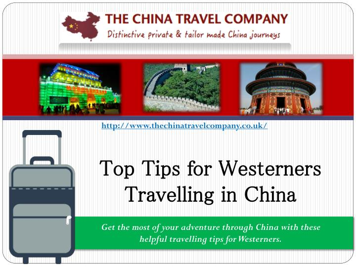Http://www.thechinatravelcompany.co.uk/