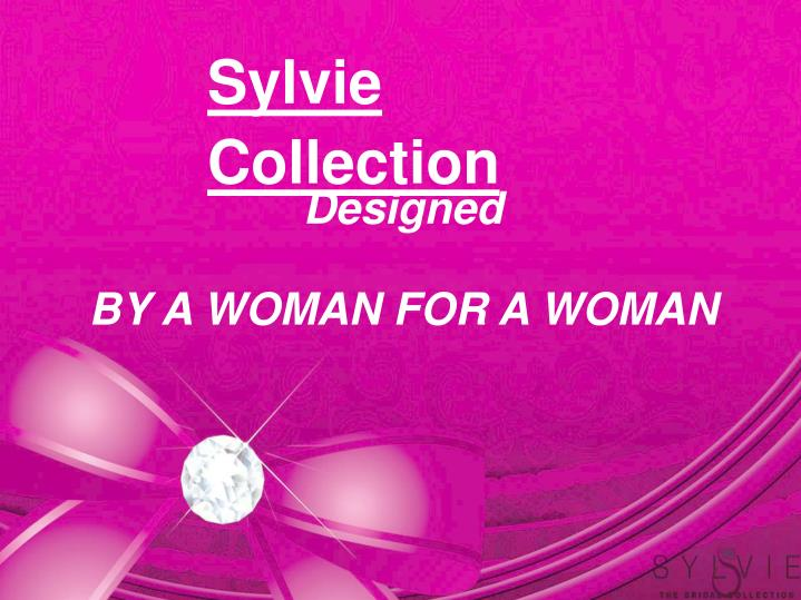 Sylvie Collection