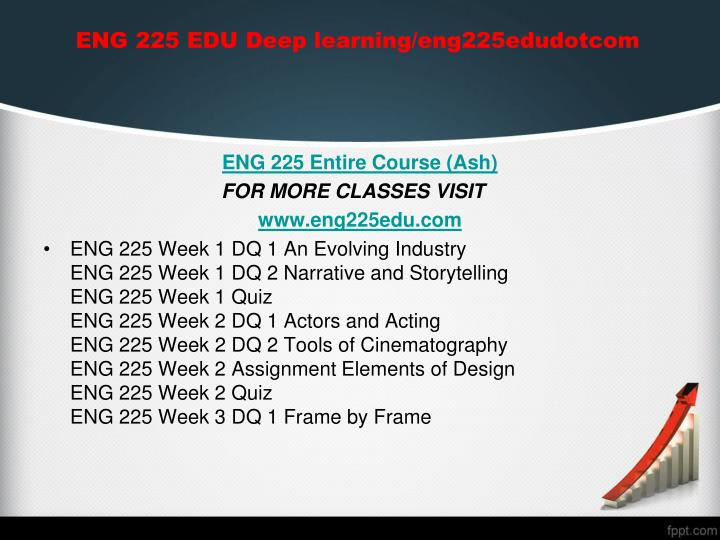 Eng 225 edu deep learning eng225edudotcom1