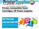 printer compatible toner cartridges hp power supplies1