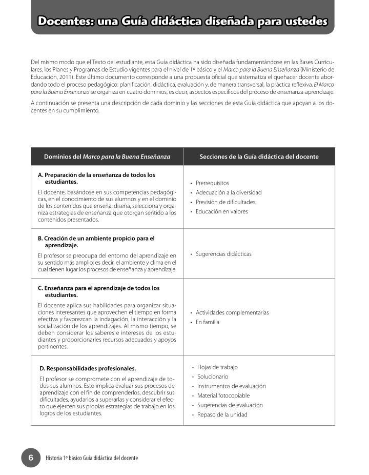 Docentes: una Guía didáctica diseñada para ustedes