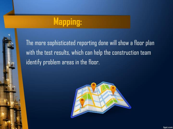 Mapping: