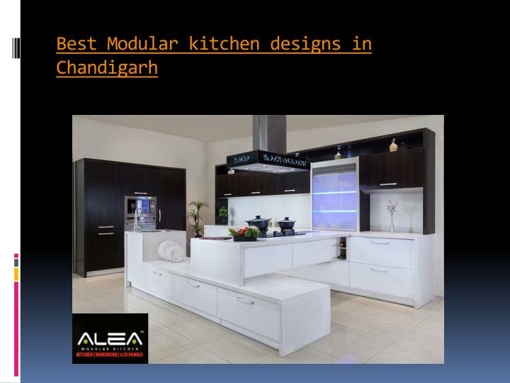 Best modular kitchen designs in c handigarh