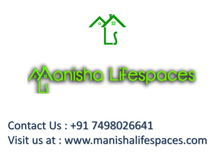 Contact Us : +91 7498026641